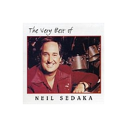 Neil Sedaka - The Very Best Of album