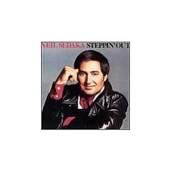 Neil Sedaka - Steppin' Out album