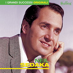 Neil Sedaka - Neil Sedaka album
