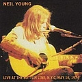 Neil Young - 1974-05-16: New York, NY, USA - Citizen Kane Junior Blues album