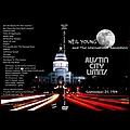 Neil Young - Live at Austin City Limits 1985 album