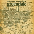 Neil Young - Greendale album