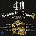 Nicky Jam - 40 Reggaeton Jewels album