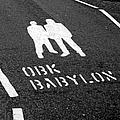 Obk - Babylon альбом