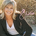 Olivia Newton-John - Stronger Than Before album