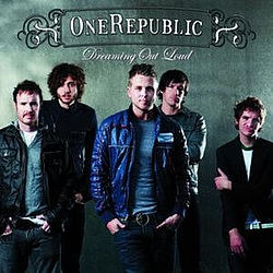 OneRepublic - Dreaming Out Loud (France Only Version) album